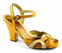 Schoenenketen poetst magazijn op met WMS