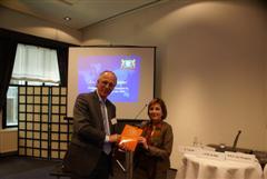 Oranje boekje brengt Nederlandse logistiek in kaart