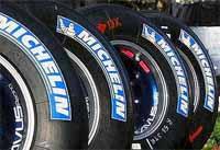 Michelin sluit logistieke afdeling