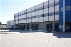 Synerlogic integreert supply chain in nieuw logistiek centrum