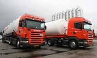 Vos Logistics gaat helft bedrijf afstoten