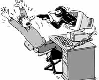 Campagne gestart tegen illegale software in logistiek