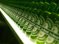 Heineken bouwt nieuw distributiecentrum in Oss
