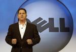 Dell valt van zijn geloof af