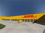 DHL breidt Express & Freight terminal uit