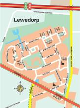 Dodelijk heftruckongeval in Lewedorp