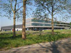Eurindustrial koopt logistiek centrum van Sandd