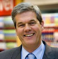 AH-topman Boer bekritiseert leveringsproblemen Coca-Cola