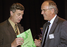 NDD 2007: Duurzaam vergt regionale DC's