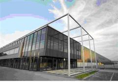 DHL domineert verkiezing mooiste warehouse van Nederland