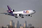 'Chinees FedEx-onderzoek geen vergelding'