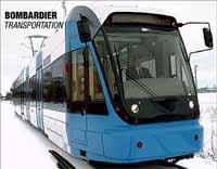 Bombardier stelt Penske aan als supply chain verbeteraar