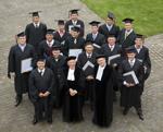 Nieuwe EMLog-masters in logistiek management