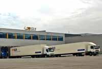 GLS opent in Ittervoort, Hoogeveen en Rotterdam