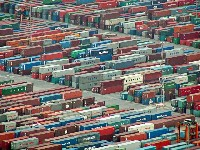 Strengere controle op gegaste containers