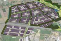 Start bouw dc's op Venlose Trade Port Noord