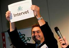 Veiligste Magazijn: Akzo, Intel en Intervet nog over