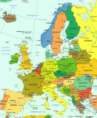 WMS-eisen en wensen verschillen per land