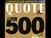 Lijst Quote 500.Wim Vos Maakt Vrije Val Op Quote 500 Lijst