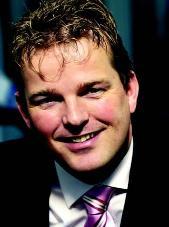 Henk Lammertse wordt nieuwe directeur Still
