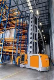 VAT en Still automatiseren bij Tronox