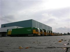 Transportbedrijf HTO failliet verklaard