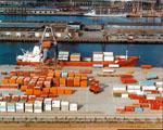 Rotterdam verliest aandeel containeroverslag