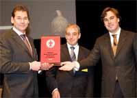 TLN-ondernemersprijs naar Kuipers Logistics