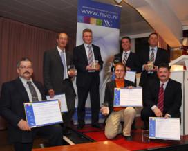 Verpakkingsketen Prijs 2007 voor Xeikon-keten