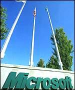 'Microsoft heeft interesse in overname SAP