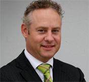 Van den Bos nieuwe manager bij Keyrail