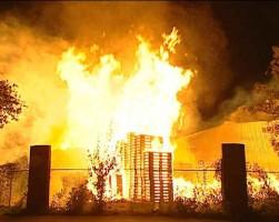 Fireprotect vertraagt brand