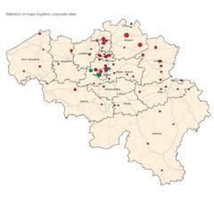 DTZ: 'Belgisch logistiek vastgoed blijft in trek