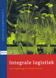Paul Durlinger recenseert 'Integrale Logistiek