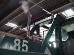 Subsidieregeling voor roetfilters mobiele werktuigen