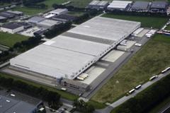 AMB koopt groot dc in logistieke hotspot Tilburg
