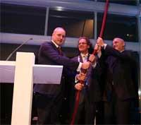 SAP opent nieuw hoofdkantoor Den Bosch