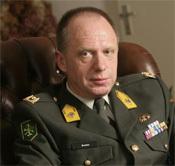 Generaal Broeks wil sturen op verbruik