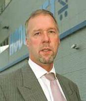 Pietersma gaat van Hoogvliet naar Jumbo