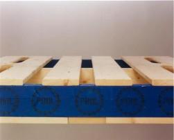 Euro Pool System neemt blauwe poolpallets uit roulatie