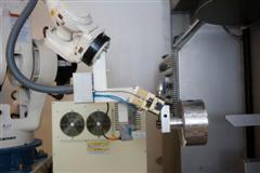 MSD slaat rollen op met robot
