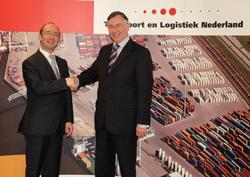 Waalse minister-president Demotte bezoekt TLN
