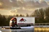 Ceva Logistics maakt verlies door aflossingen