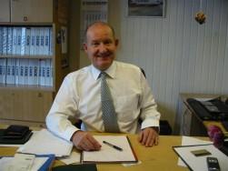 Lanvin nieuwe directeur Exide