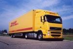 Stijgende omzetten en winsten voor logistiek dienstverleners