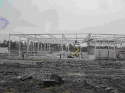 Rotom bouwt palletfabriek in Polen