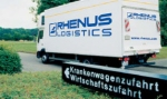 Rhenus huurt bedrijfsruimte in Tilburg