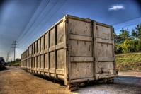 Mensen onwel door onbekende stof in containers
