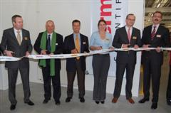 Thermo Fisher Scientific opent centraal dc in Veghel