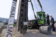 Bouw logistiek centrum FloraHolland Aalsmeer van start